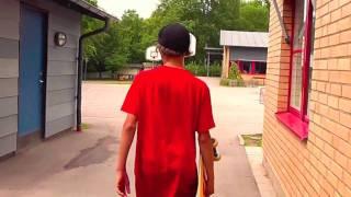 Newsoul Skateboards Erik Nylander