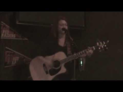 RACHEL PORTER-Meet Virginia