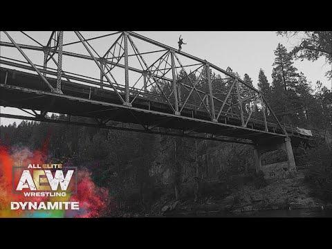 Darby Has Heard Enough From Everybody | AEW Dynamite, 8/27/20