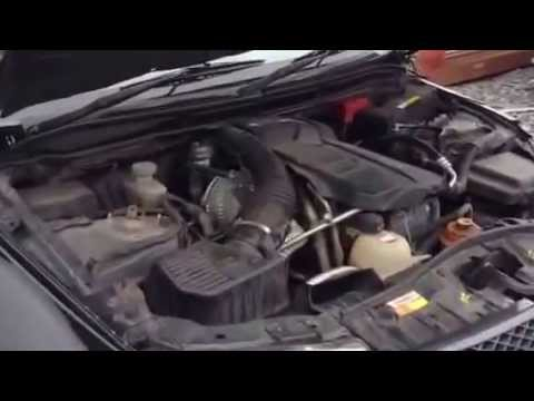 2007 suzuki grand vitara 1 9 ddis engine test youtube. Black Bedroom Furniture Sets. Home Design Ideas