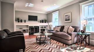Luxury Living at 10 Malcolm Road, Cambridge, MA