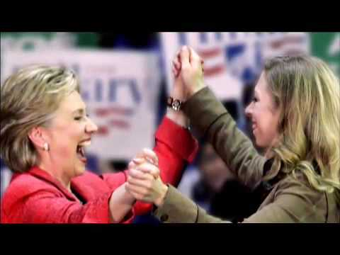 HIllary Clinton DNC Intro Video