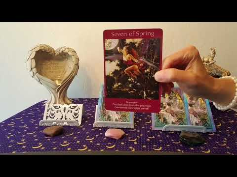 Weekly Angel Card Reading for May 28th - June 3rd, 2018
