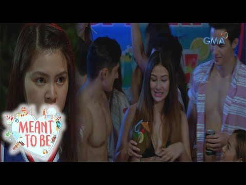 Meant to Be: Full Episode 103