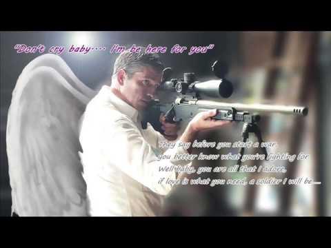 Angel with a shotgun lyrics