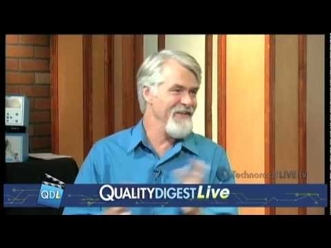 Quality Digest LIVE: September 7, 2012