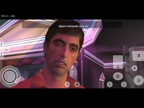 SCARFACE Dolphin Android Galaxy S9+ Snapdragon 845 Android 9.0 TEST