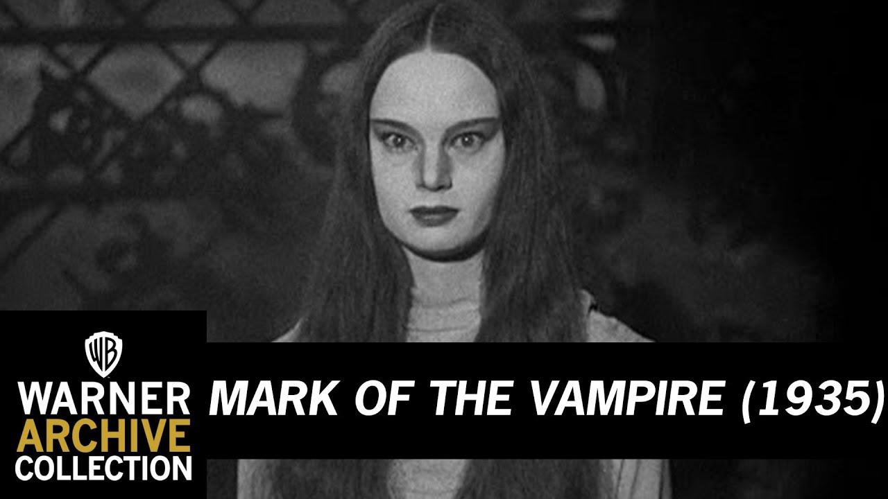 Mark of the Vampire (1935) – Daughter of The Vampire - YouTube