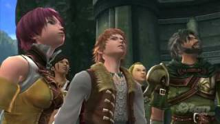 White Knight Chronicles PlayStation 3 Trailer - Trailer