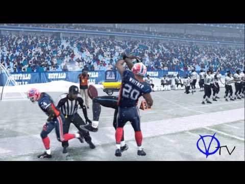 Madden 2012 Has To Fix  What Were They Thinking ?