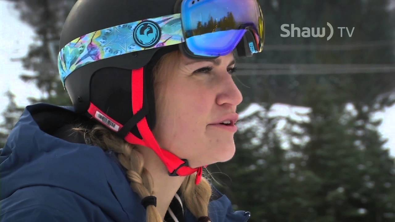 March 17th 2015 - 'Learn to Ski Series' Full Episode