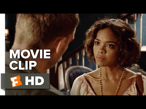 Ghost of New Orleans Movie   She Was Like a Sister To Me 2017  Sharon Leal Movie