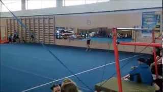 Спортивная гимнастика (Глазов Сергей)