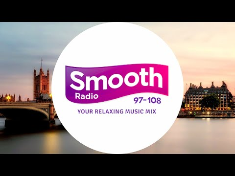 Smooth Radio (UK) | PURE Jingles | Jingles (2020)