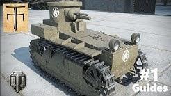So viele Panzer, aber wo anfangen ? [World of Tanks//Gameplay//Deutsch] #1 Guides