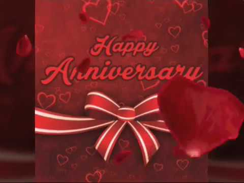 Happy anniversary bhaiya & bhabi#wedding anniversary youtube