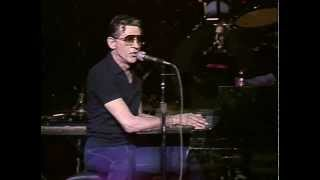 Life is like a Mountain Railroad by Jerry Lee Lewis Live at the Hammersmith Odeon