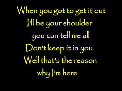 Inxs- New Sensation w/ lyrics