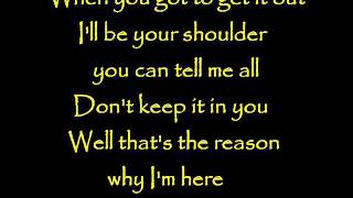 Inxs  New Sensation W/ Lyrics