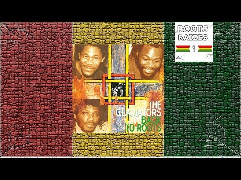 The Gladiators - Back To Roots (FULL ALBUM)