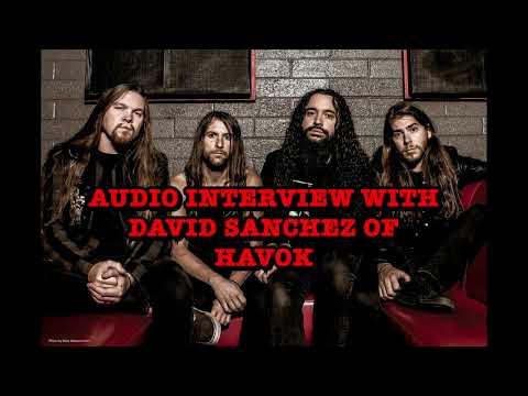 GBHBL Whiplash: David Sanchez of Havok Interview