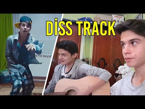 Download Youtube: FREESTYLE DISS RAP! (troll) - VLOG