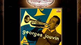 Georges Jouvin And His Orchestra -- Catari, Core 'Ngrato