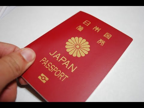 Japanese Citizen vs Permanent Resident in Japan!