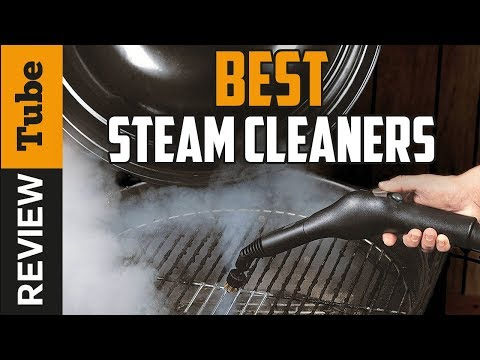 ✅Steam Cleaner: Best Steam Cleaners 2019 (Buying Guide)