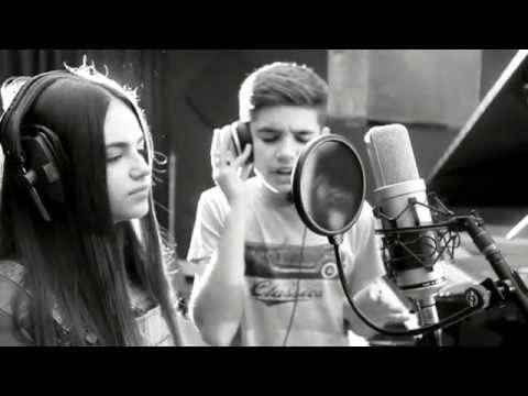 Love Me Like You Do - Andy Shaw & Gaia Cauchi