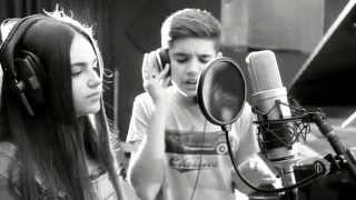 Love Me Like You Do - Andy Shaw & Gaia Cauchi