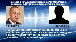 Глава Серпуховского района восстал против властей | Рассказывает Навальный