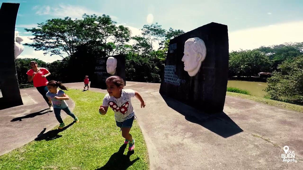 Resultado de imagen para parques para la paz