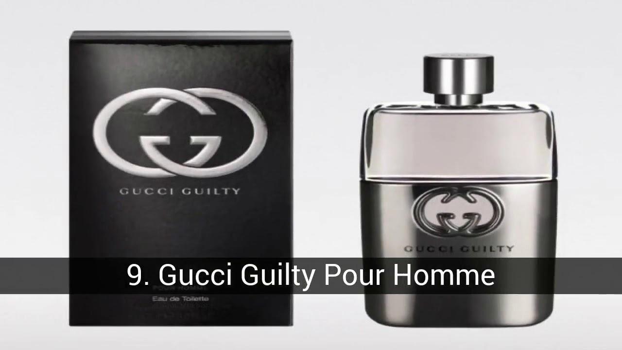 Parfum Cologne Terbaik Untuk Pria Youtube