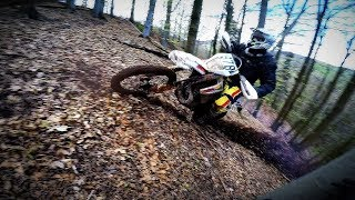 Enduro: Angry TwoStroke, Funny Fails