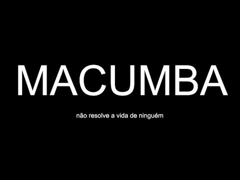 """""""SONHAR"""" Com """"MACUMBA,FEITIÇO,MAGIA NEGRA E BRUXARIA"""" O que significa? Eu respondo"""