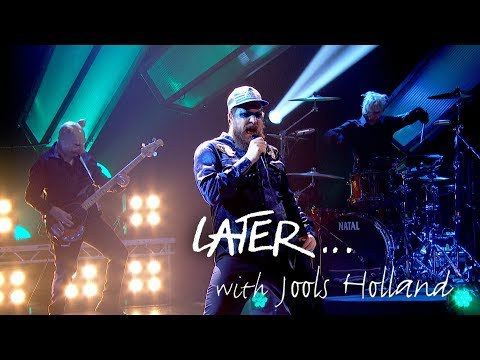 John Grant performs He's Got His Mother's Hips on Later... with Jools Holland Mp3