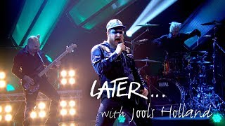 John Grant performs He's Got His Mother's Hips on Later... with Jools Holland