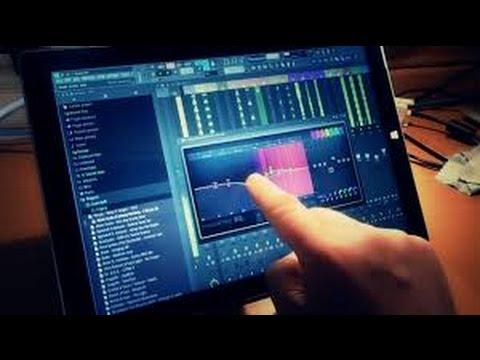 تحميل fl studio 12 للكمبيوتر