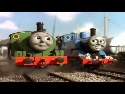 Thomas Anthem  Series 5