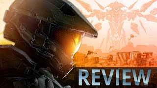 Der Balanceakt - Halo 5: Guardians Test / Review - Hooked