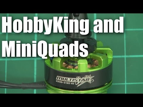 Rant: HobbyKing's miniquad stuff