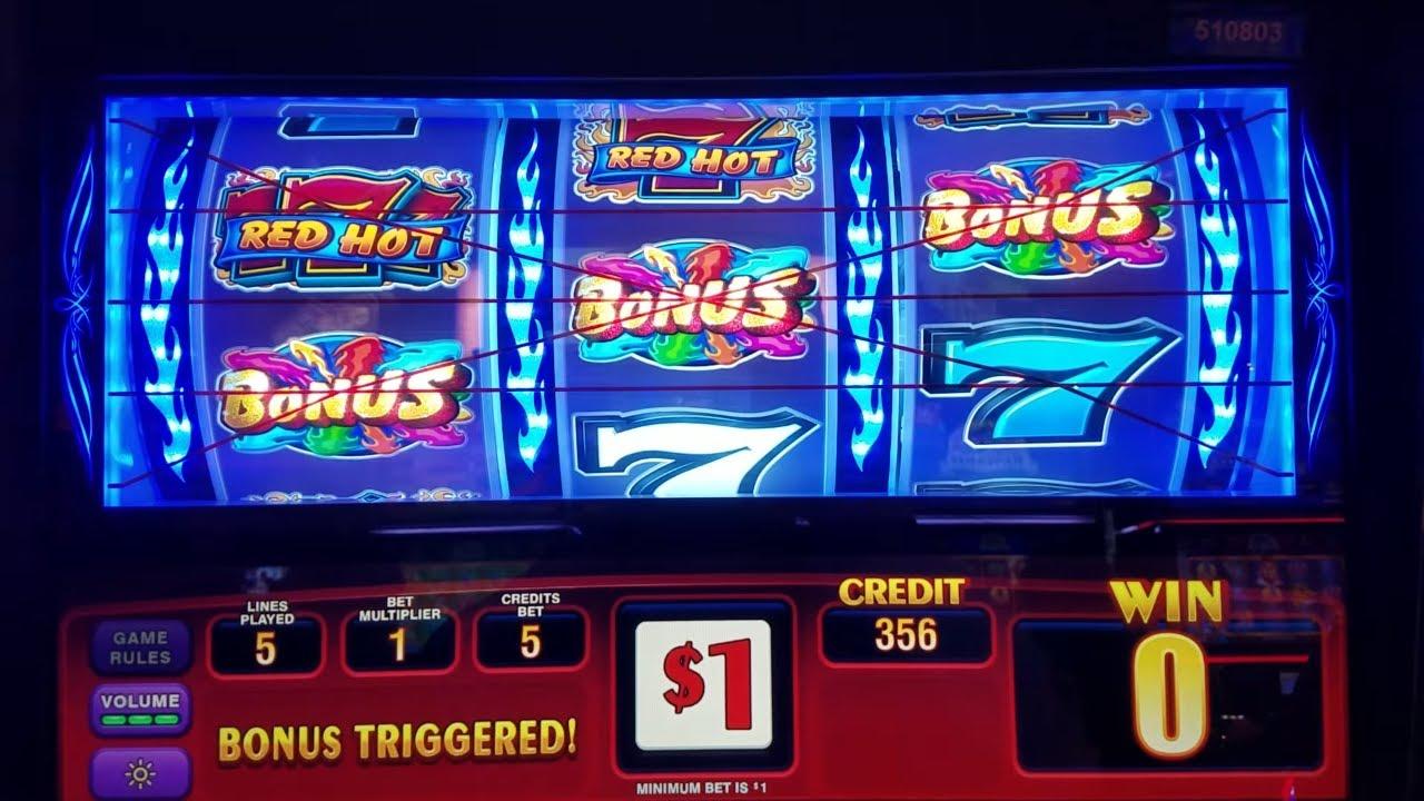 seven max slot machine