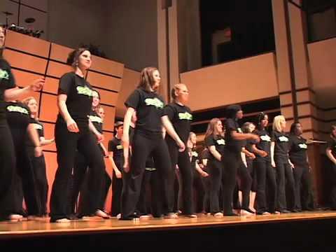 Joyful, Joyful (Encore April 2011)