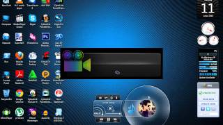 tutorial windows 7 x4 2013 full ala ayah almira nazwa