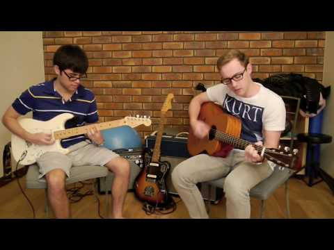 Paradise (Cover) - City and Colour