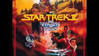 Star Trek II: The Wrath of Khan - Main Title