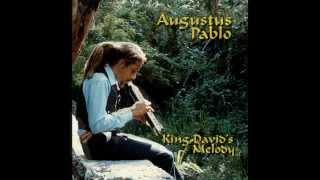 Augustus Pablo - Corner Stone Dub
