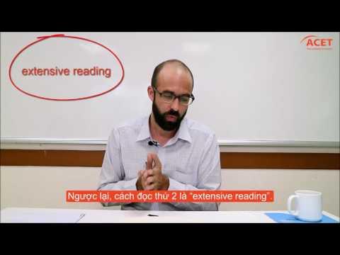 How can I improve my reading skill?