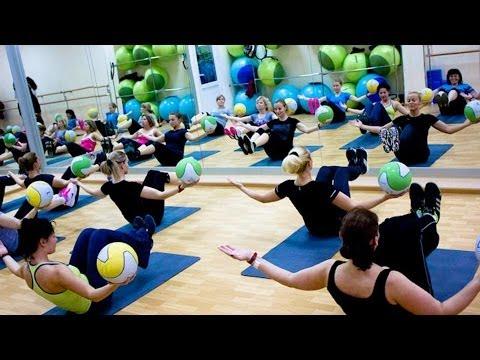 Гимнастика (лфк) при остеохондрозе - 11 простых упражнений дома